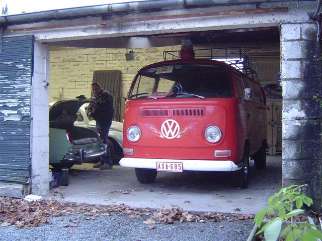 wday bus