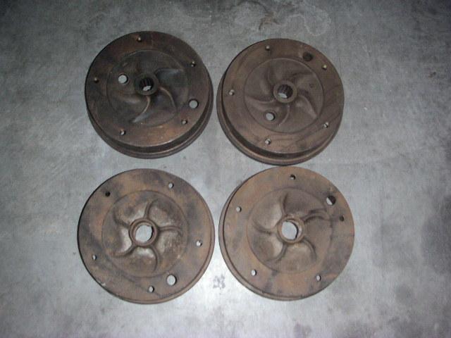 brake drums 001