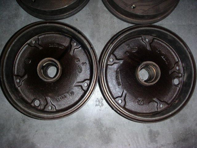 brake drums 002