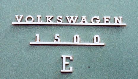 E type square