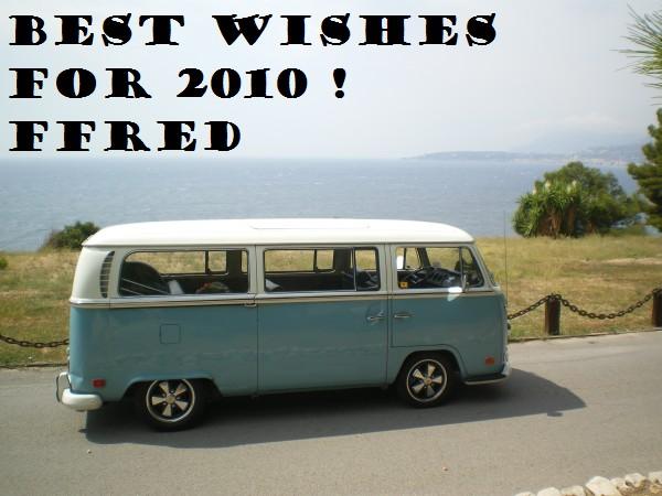 Best wishes bus