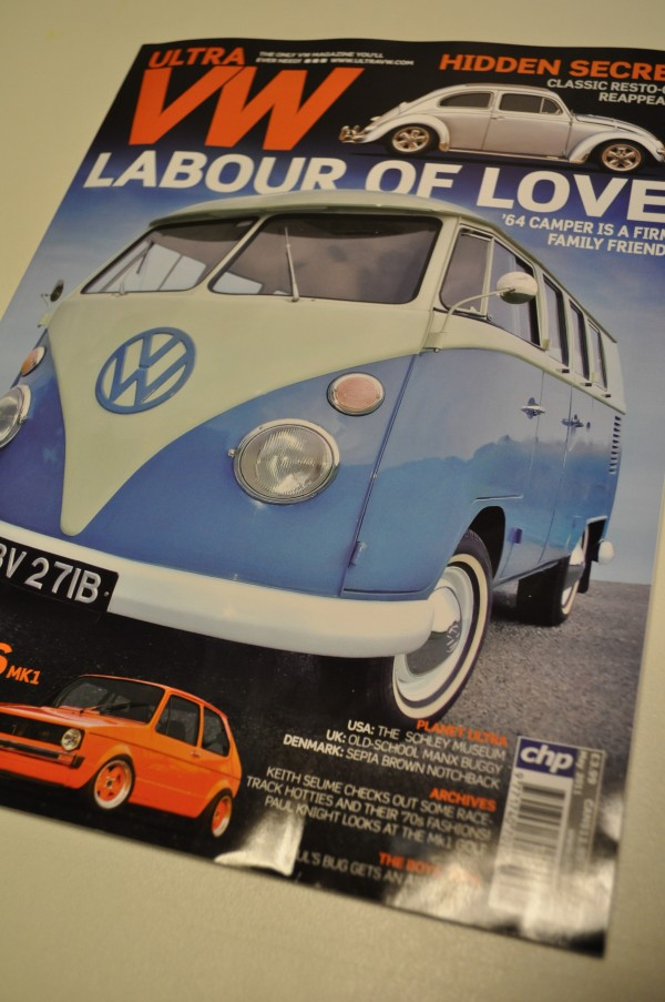 ultra, vw, magazine, vw magazine
